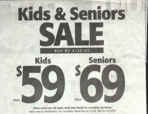 Kids Seniors Sale 300x232 How to See the World Like a Comedian