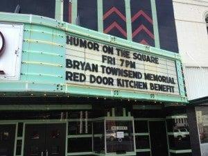 Historic Ritz Theater, Talladega, AL
