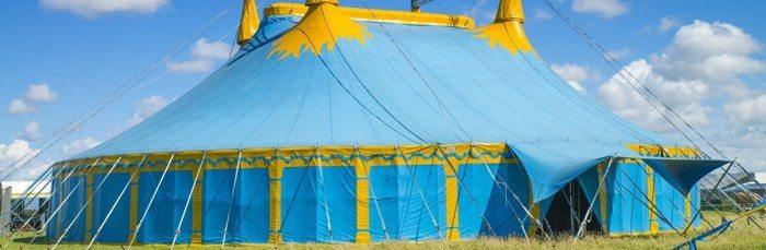 Circus-Blog