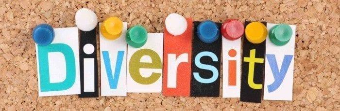 Politically Correct Diversity